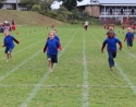 Pre-primary sports at Thomas More College